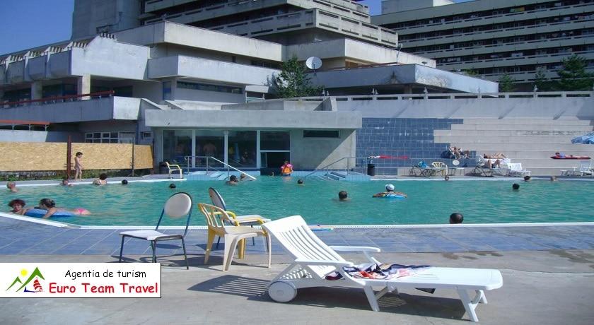 Hotel Crisana Baile Felix
