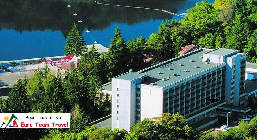 Hotel Danubius Sovata Pachet Preventie