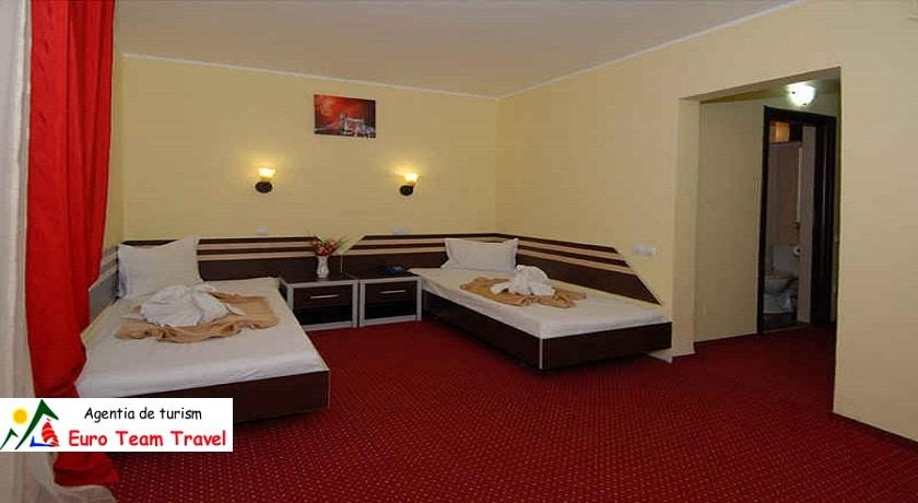 Hotel Diana Baile Herculane Dubla TWIN