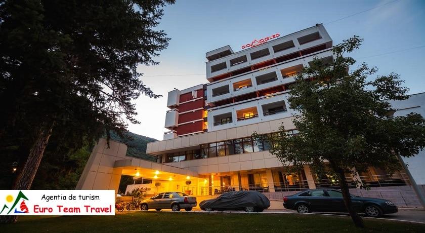 Hotel Domogled Baile Herculane Seniori Activi 10 nopti