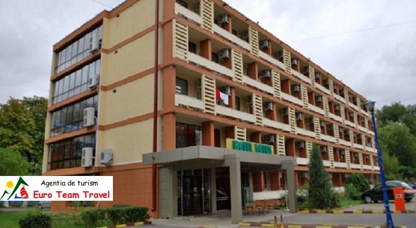 Hotel Dunarea Mamaia