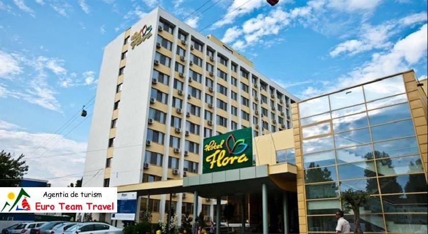Hotel Flora Mamaia