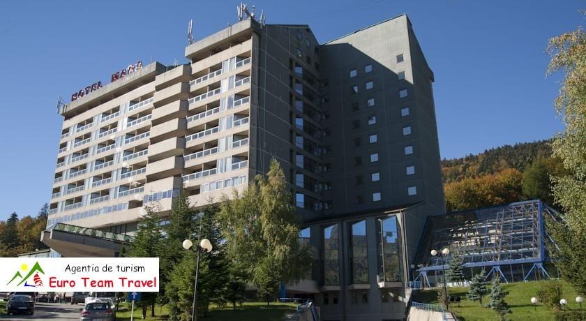 Hotel Mara Sinaia