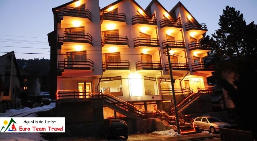 Revelion Sinaia Hotel Marea Neagra