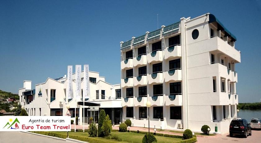 Hotel Mon Jardin Mahmudia Delta Dunarii