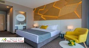 Hotel Nyota Mamaia