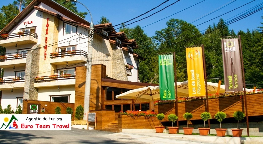 Hotel Piatra Soimului Sinaia
