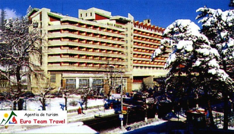 Revelion Sinaia Hotel Rina Sinaia