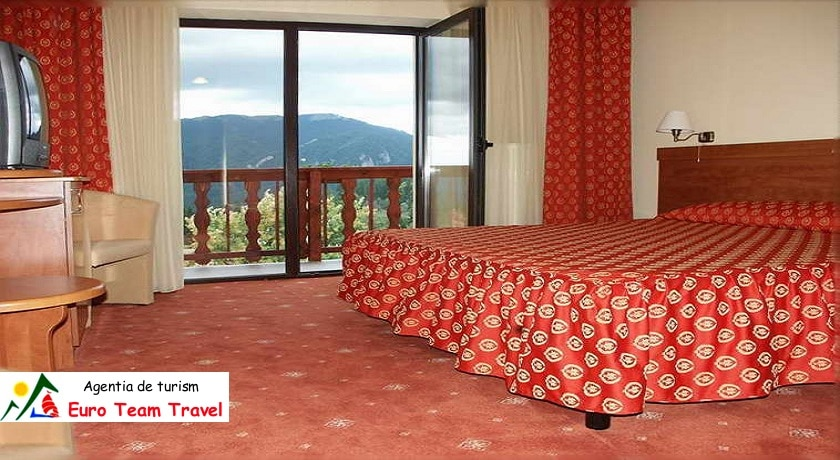 Hotel Rozmarin Predeal