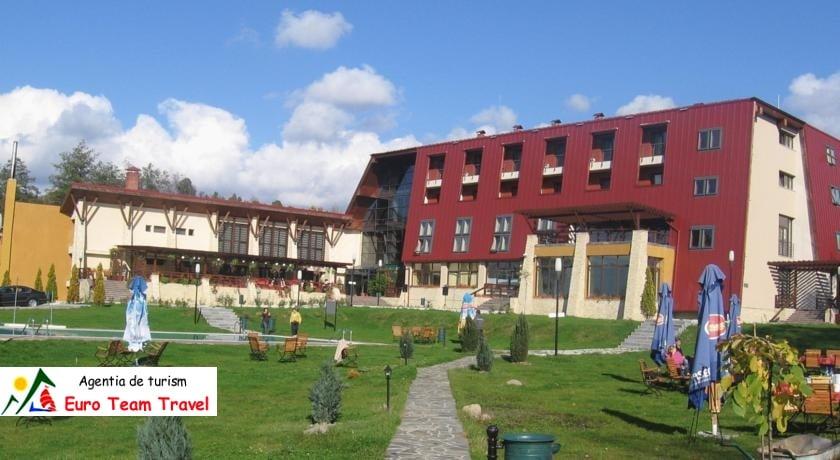 Hotel Secret Garden Danesti Maramures