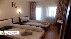 Hotel Sfanta Maria Techirghiol
