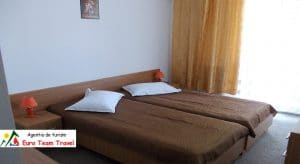 Hotel Traian Eforie Nord