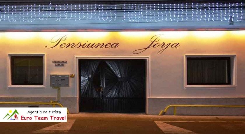 Pensiunea Jorja Orastie