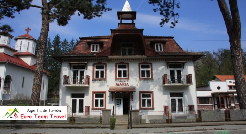 Vila Maria Sovata