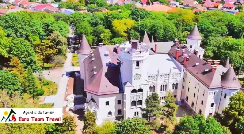 Castelul Karolyi, Carei
