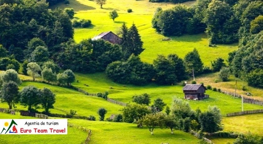 Excursie Crisana si Muntii Apuseni 5 zile - 179 €