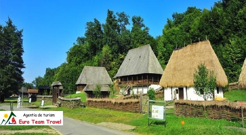 Muzeul Civilizatiei Populare Traditionale Astra, Sibiu