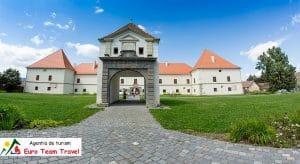 Circuit Moldova 2 zile - Castelul Miko Miercurea Ciuc