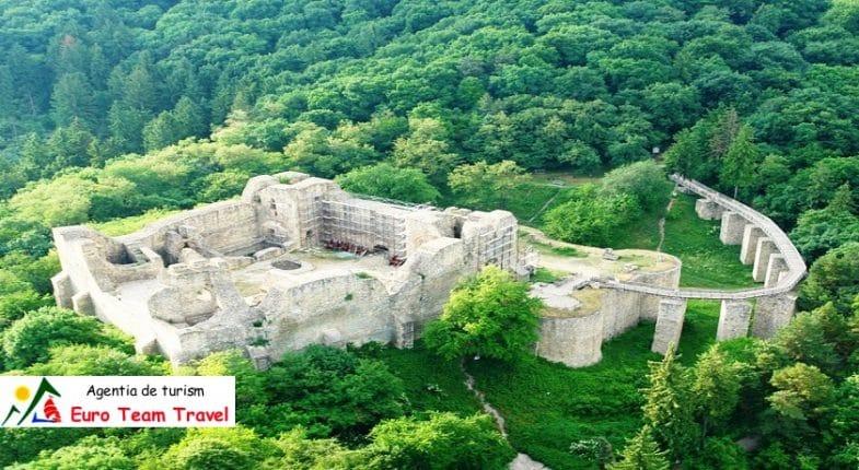 Circuit Moldova 2 zile