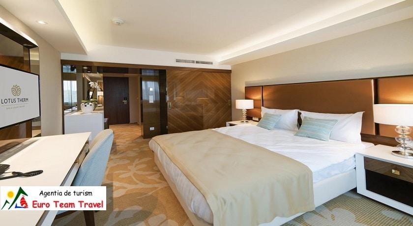 Hotel Lotus Therm Baile Felix - Dubla Matrimoniala