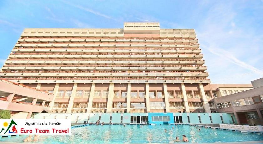 Hotel Mures Baile Felix