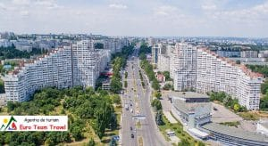 Excursie Basarabia dintre Prut si Nistru Moldova