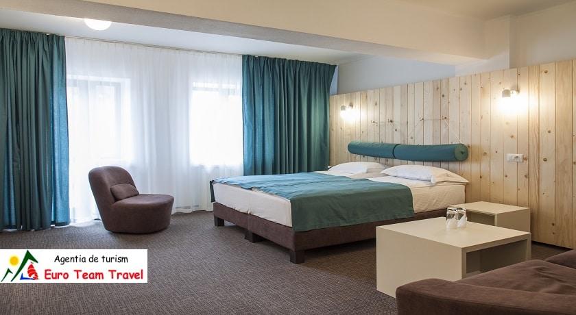 Hotel Cota 1000 Sinaia - matrimoniala