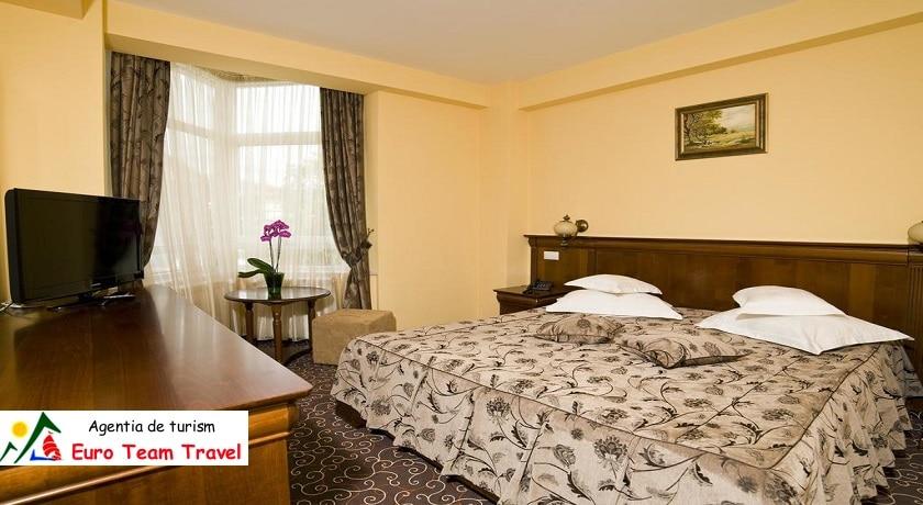 Hotel Dona 4* Vatra Dornei