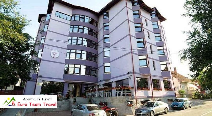 Hotel Dorna Vatra Dornei O saptamana de refacere