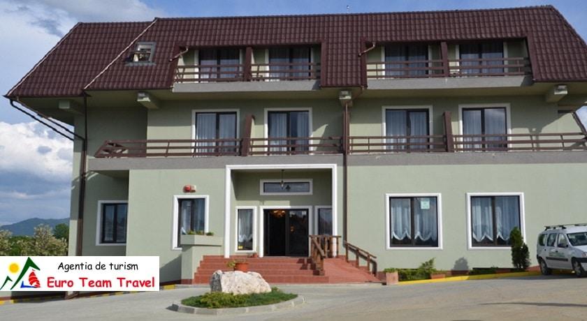 Hotel Emire Bran