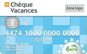 Card Ticket Vacanta Cheque Dejunes