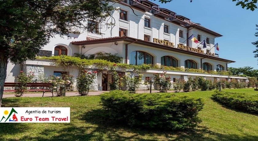 Hotel Belvedere Baile Govora
