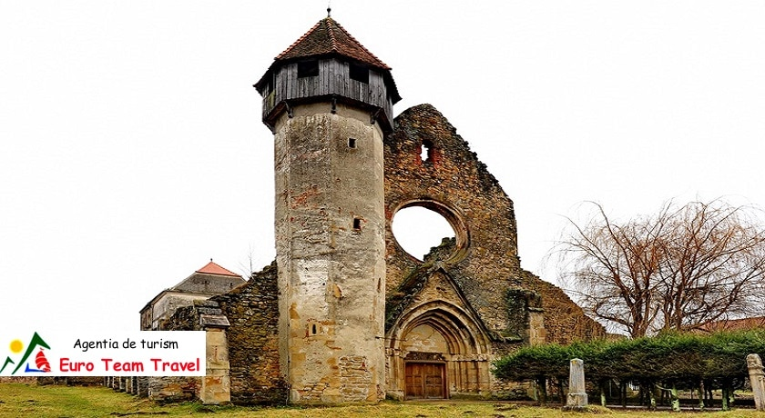 Circuit Cetati Transilvane si Biserici Fortificate Sasesti 3 zile - 529 lei/Persoana