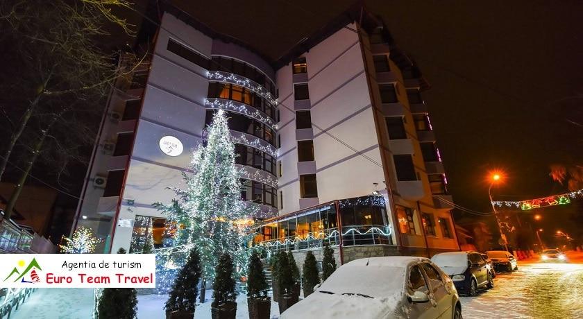 Revelion Vatra Dornei Hotel Dorna