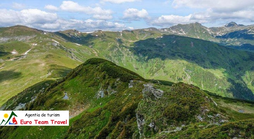 Complexul Alpina Blazna - all inclusive