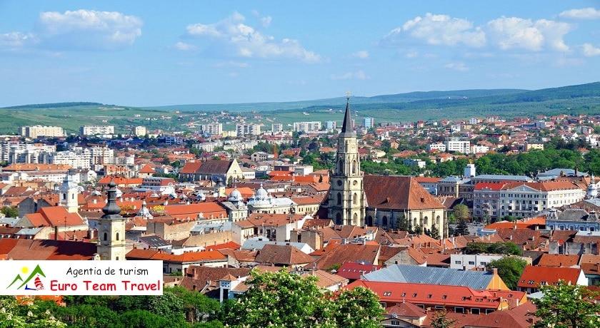 Excursie Cluj-Napoca si Nordul Transilvaniei 5 zile - 169 €/Persoana