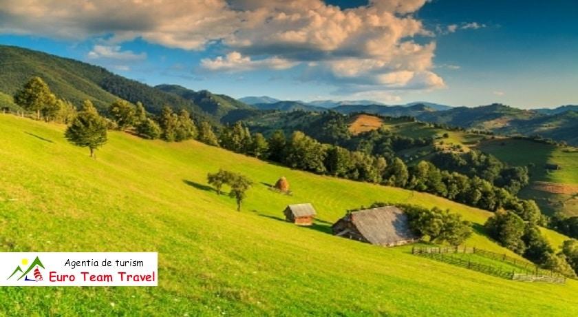 Excursie Muntii Apuseni oaza de frumusete autentica 5 zile - 179 €/Persoana