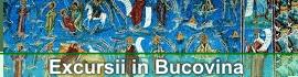 Excursii in Bucovina