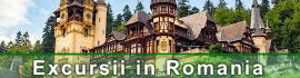 Excursii in Romania