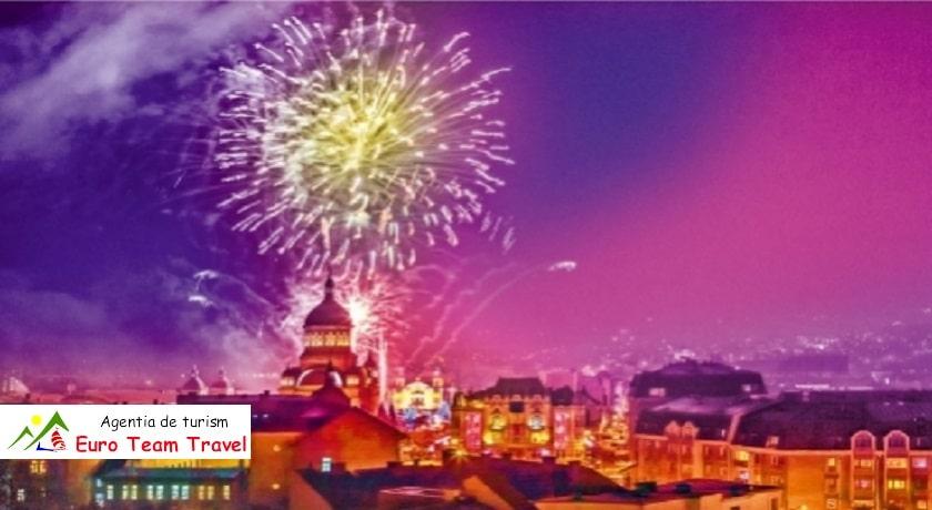 Revelion Transilvania 2019