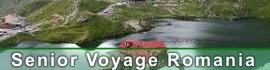 Senior Voyage Romania