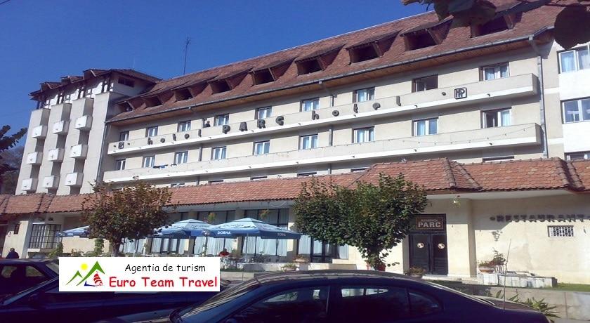 Hotel Parc Baile Govora