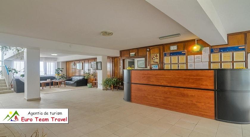 Hotel Vraja Marii Eforie Nord