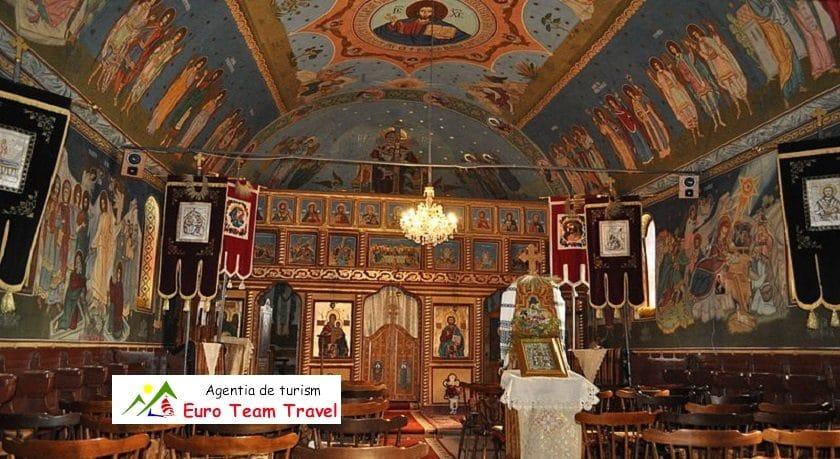 Biserica Sfanta Margareta Medias Biserica Sfanta Margareta Medias