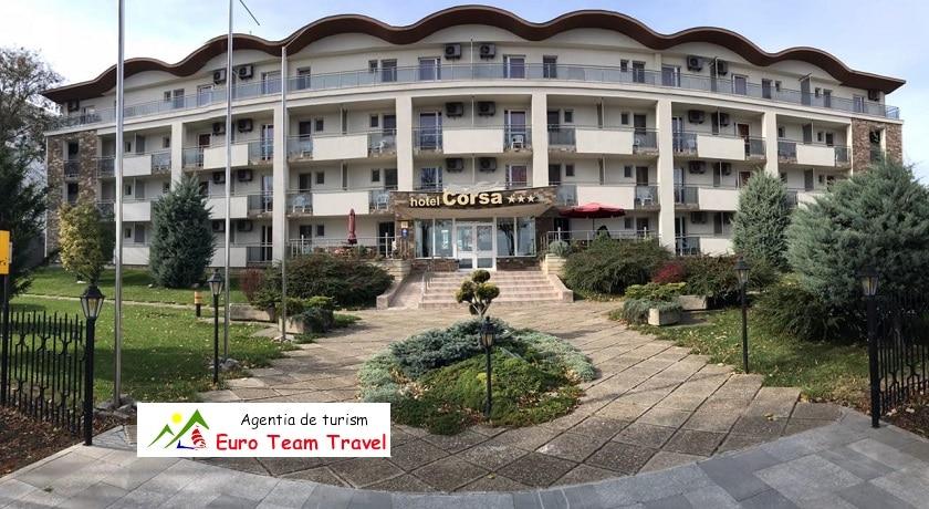 Hotel Corsa Mangalia