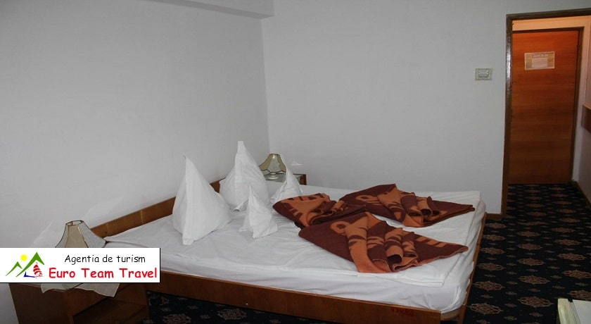 Hotel Prang Baile Olanesti
