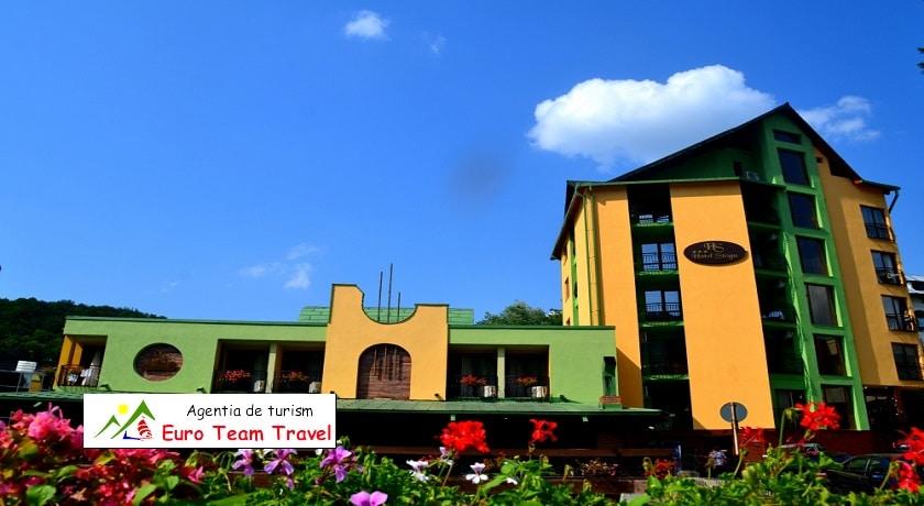 Hotel Stogu Baile Olanesti