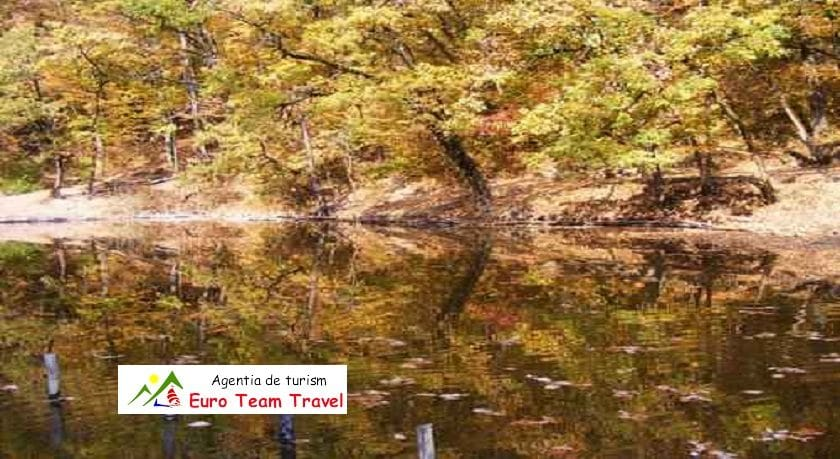 Lacul Rosu Sovata - Obiective Turistice Romania