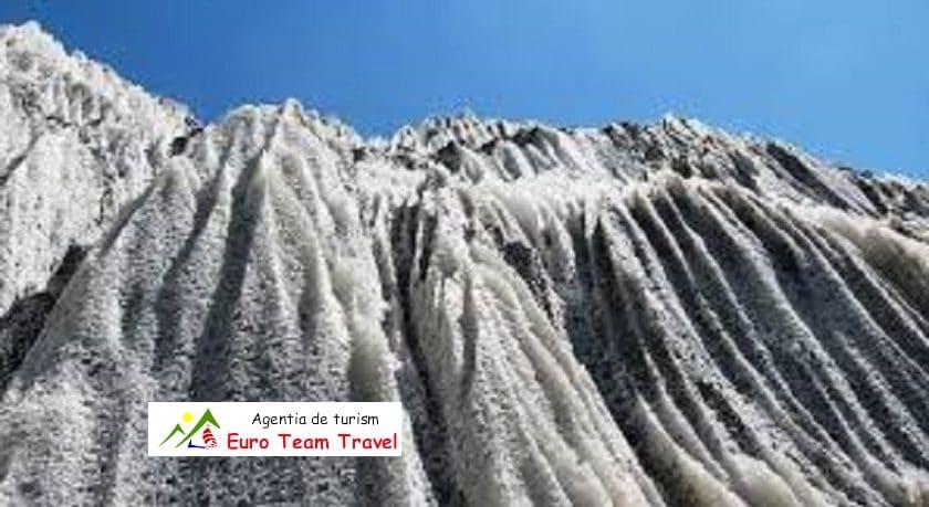 Muntele de Sare Praid - Obiective Turistice Romania