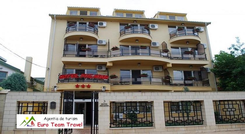 Hotel Migador Eforie Sud
